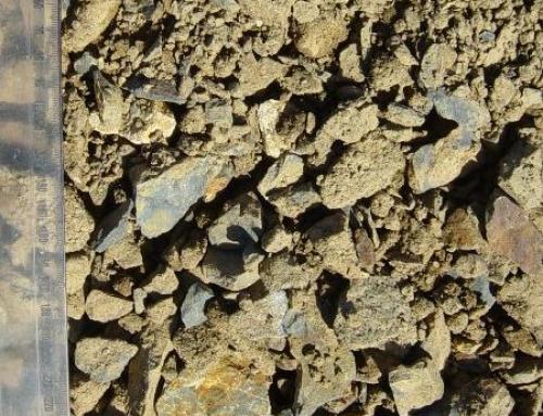 Rotten Rock